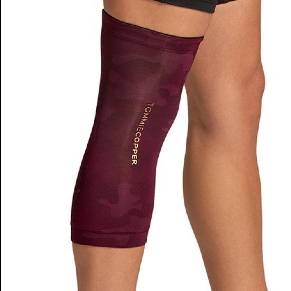 e97e547441 tommie copper Accessories | Amethyst Camo Contour Knee Sleeve | Poshmark